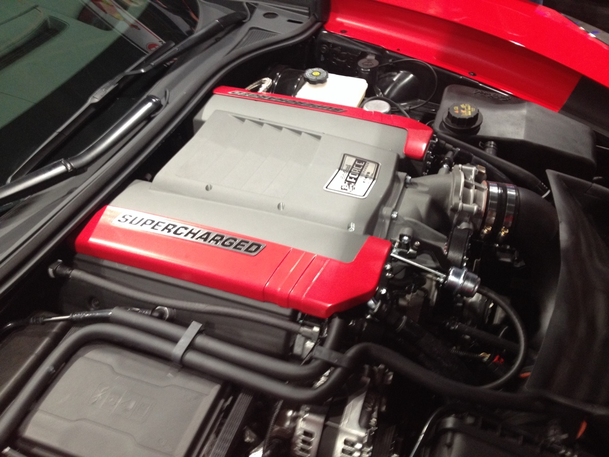 2014 2015 2016 2017 c7 corvette stingray edelbrock supercharger stage. Cars Review. Best American Auto & Cars Review